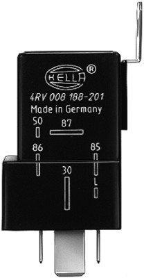 HELLA 4RV 008 188-271 Appareil de commande temps de pr/échauffage