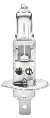 Ampoule, projecteur principal