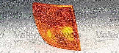 Vito Bus Boîte 18-5509-05-2 Voyant Clignotant Témoin clignotant clignotants lampe droit TYC