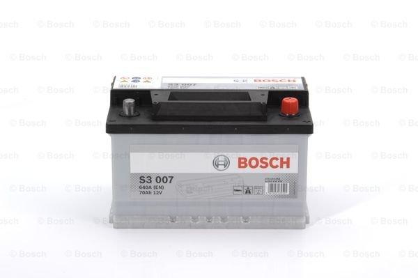 Batterie de démarrage S3 12V 70Ah