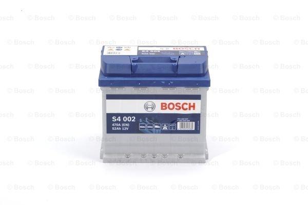 Batterie de démarrage S4 12V 52Ah