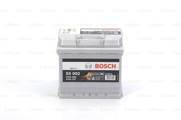 Batterie de démarrage S5 12V 54Ah