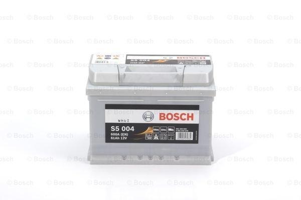 Batterie de démarrage S5 12V 61Ah