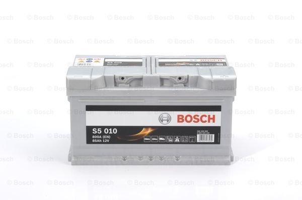 Batterie de démarrage S5 12V 85Ah