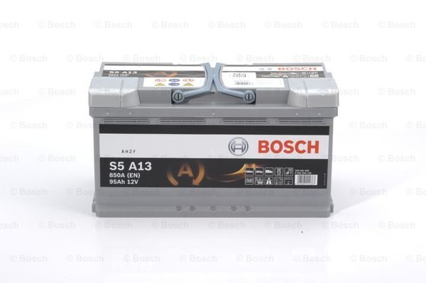 Batterie de démarrage S5A 12V 95Ah