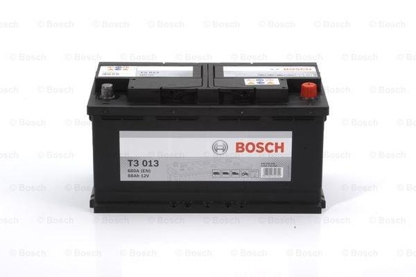 Batterie de démarrage T3 12V 88Ah