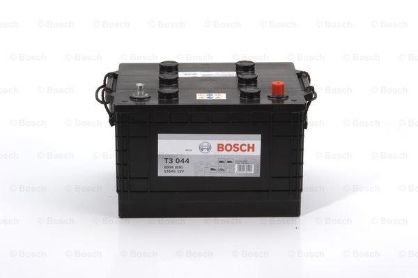 Batterie de démarrage SLI 12V 135Ah