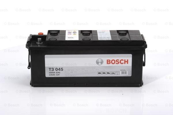 Batterie de démarrage T3 12V 135Ah