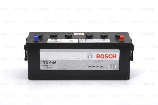 Batterie de démarrage SLI 12V 143Ah