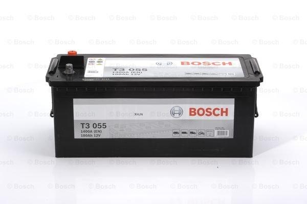 Batterie de démarrage T3 12V 180Ah