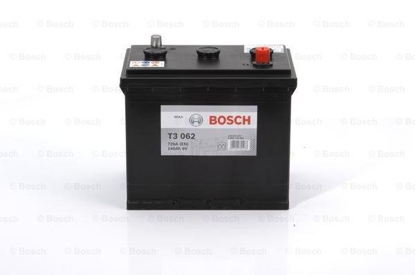 Batterie de démarrage SLI 6V 140Ah