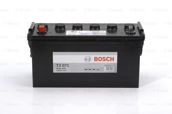 Batterie de démarrage SLI 12V 100Ah