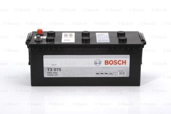 Batterie de démarrage T3 12V 120Ah