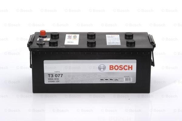 Batterie de démarrage T3 12V 155Ah