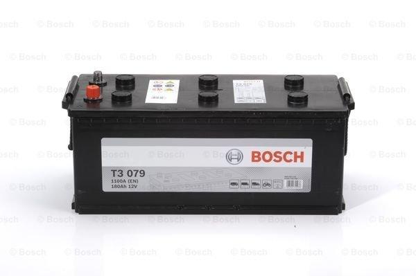 Batterie de démarrage SLI 12V 180Ah
