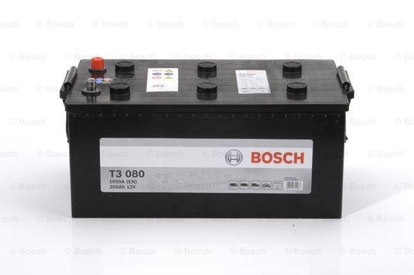 Batterie de démarrage T3 12V 200Ah