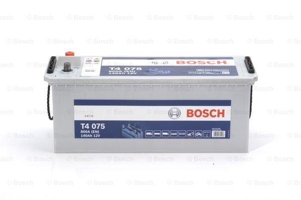 Batterie de démarrage T4 12V 140Ah