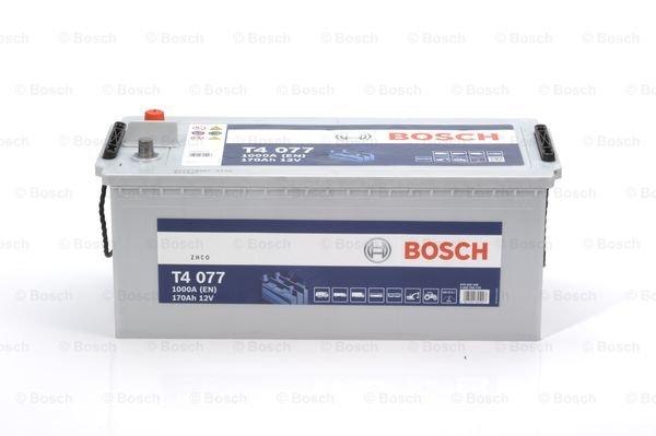 Batterie de démarrage T4 12V 170 Ah