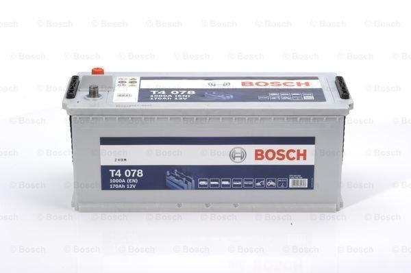 Batterie de démarrage T4 12V 170Ah