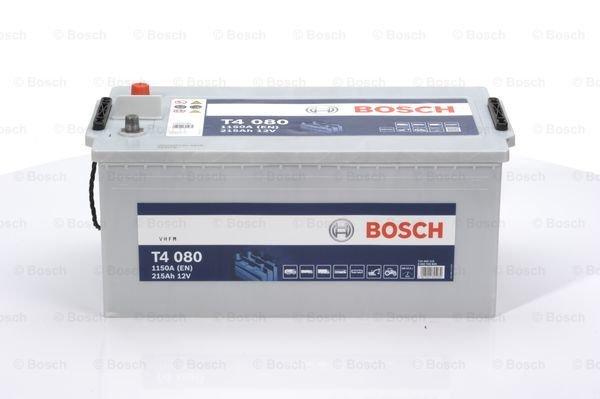Batterie de démarrage T4 12V 215Ah