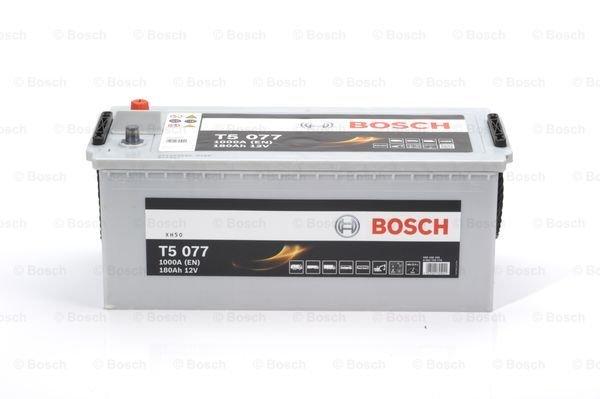 Batterie de démarrage T5 12V 180Ah