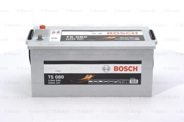 Batterie BOSCH 225Ah