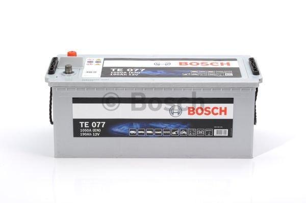 Batterie de démarrage T5 12V 190Ah