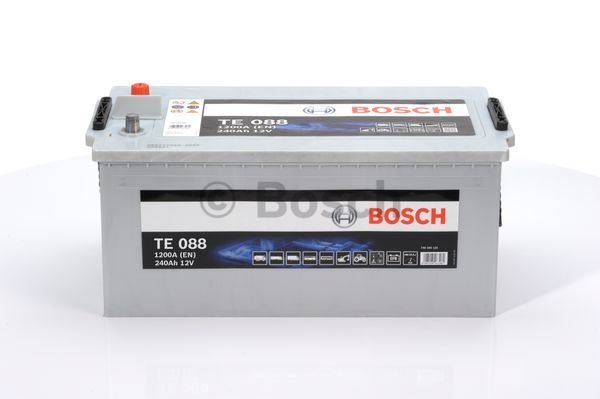 Batterie de démarrage T5 12V 240Ah