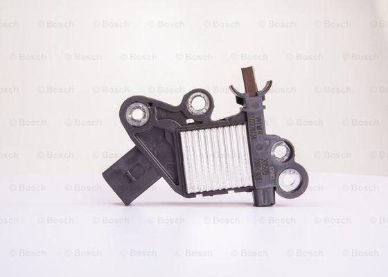 Générateur régulateur pour générateur Bosch F 00 m 145 322