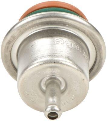 Régulateur de pression du carburant