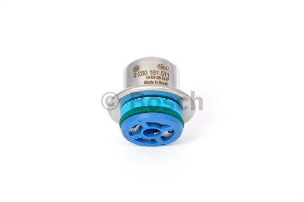 Carburant régulateur de pression BOSCH 0 280 160 575
