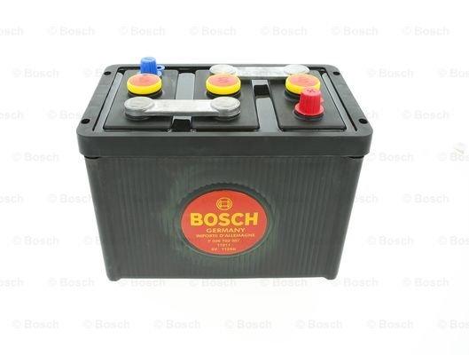 Batterie BOSCH Classique 12V 112Ah