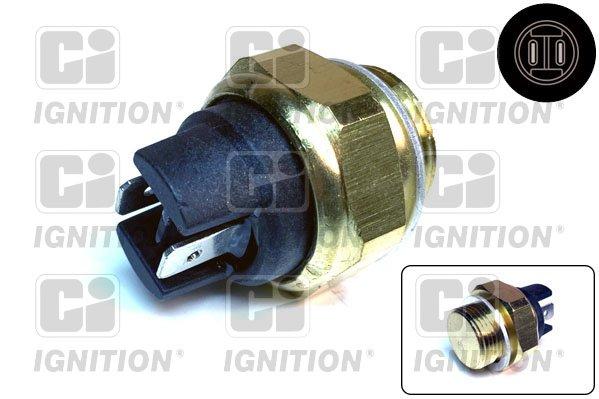 Interrupteur de température, ventilateur de radiateur CI