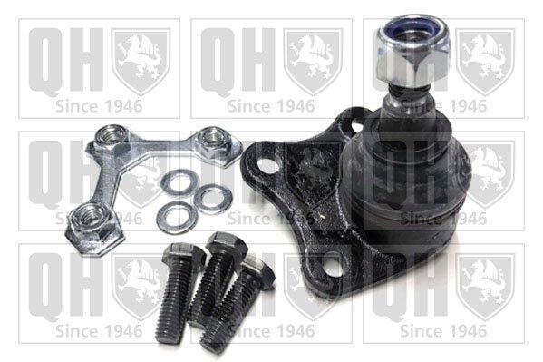 Rotule de suspension Premium Kit+