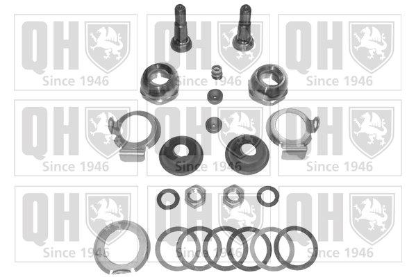Kit de réparation, suspension de roue Premium Kit+