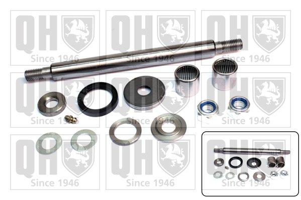 Kit de réparation, fusée d'essieu Premium Kit+