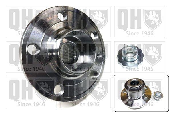 Kit de roulements de roue The Original