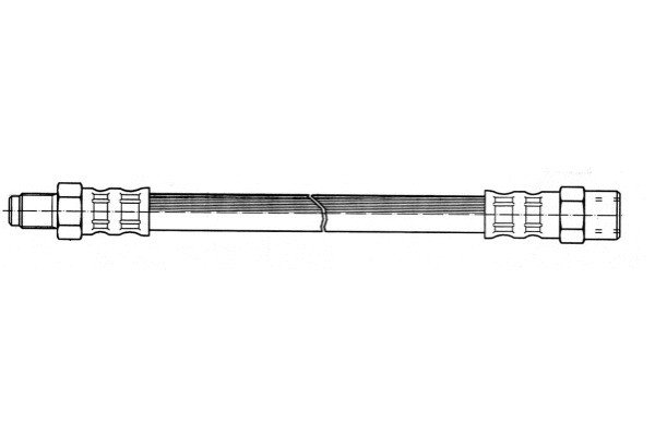 Bosch Flexible 1987476334 pour AUDI VW