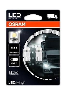 Ampoule, éclairage intérieur LEDriving PREMIUM Retrofit