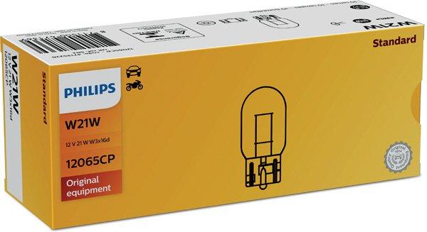 Ampoule, feu de position AV/AR (L'unité)