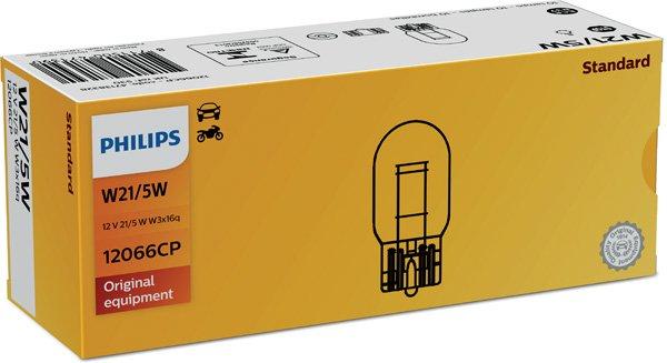 Ampoule, feu de position AR/stop (L'unité)