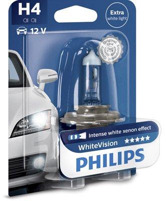 Ampoule, projecteur longue portée WhiteVision