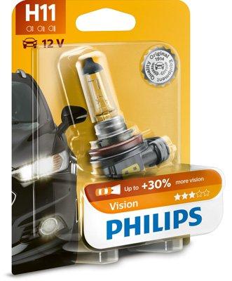 Ampoule, projecteur longue portée Vision