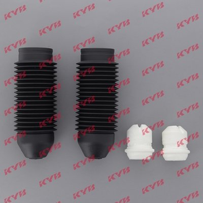 Kit de protection contre la poussière, amortisseur Protection Kit (La Paire)