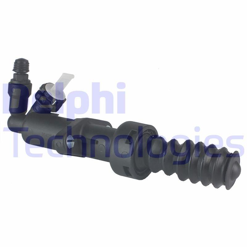 Cylindre récepteur, embrayage