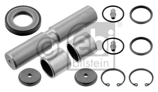 Kit de réparation FUSEE Boulons PROKIT-FEBI BILSTEIN 01120
