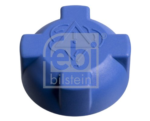 Bouchon, réservoir de liquide de refroidissement