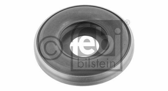 Appareil d'appui à balancier, coupelle de suspension