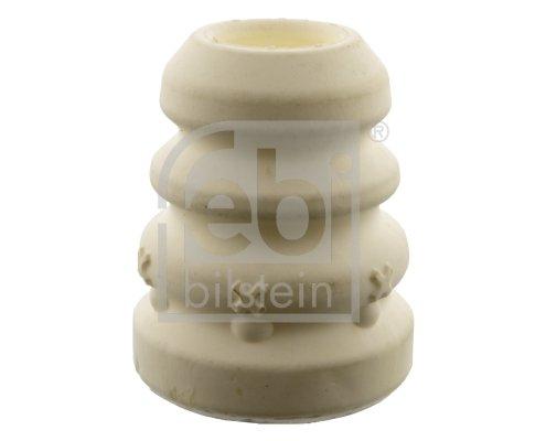 Butée élastique, suspension