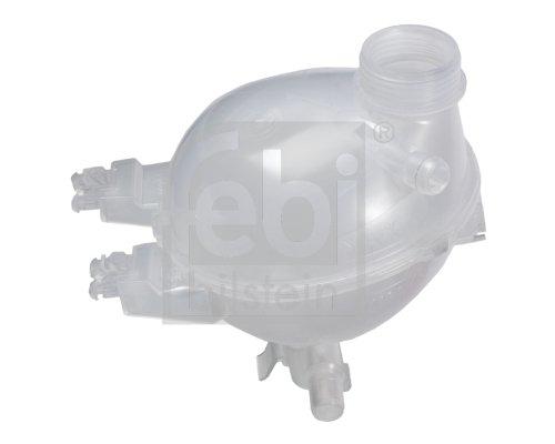 Vase d'expansion, liquide de refroidissement